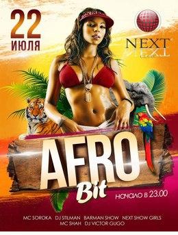 Afro Bit