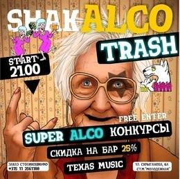 Shakalco Trash