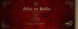Alice in Hallo