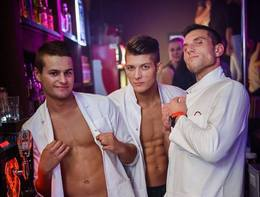 Sexy Doctor Party