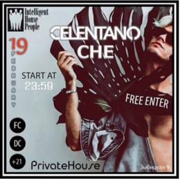 Celentano & CHE
