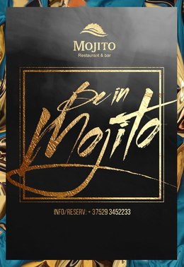 Be in Mojito