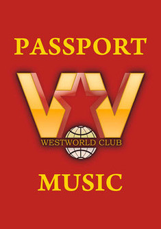 Music Passport