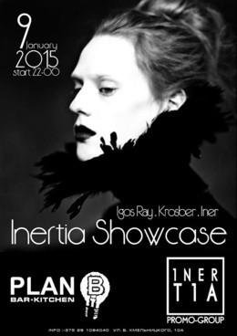 Inertria Showcase