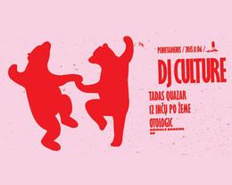 Otologic | DJ Culture
