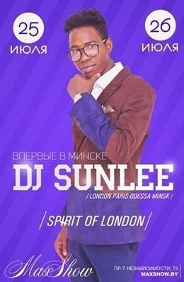 DJ Sunlee