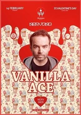 Vanilla Ace