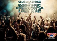 Person's