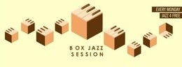 Box Jazz Sessions