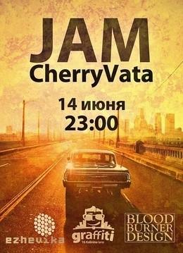 CherryVata Jam