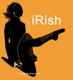 Ирландские танцы с группой EJRUT