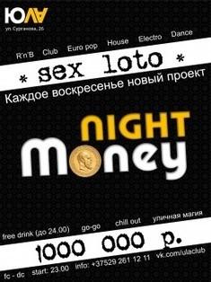 Night Money