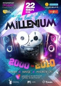 The Best of Millenium