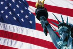 День USA