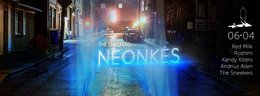 The Snekeers | Neonkes