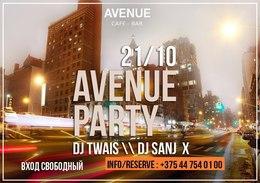 Avenue Party