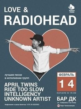 Love & Radiohead