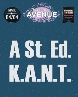A St. Ed. / K.A.N.T.