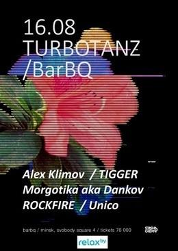 Turbotanz
