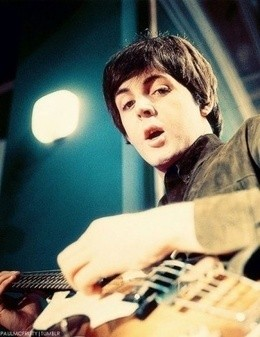 PAUL McCARTNEY—Abbey Road
