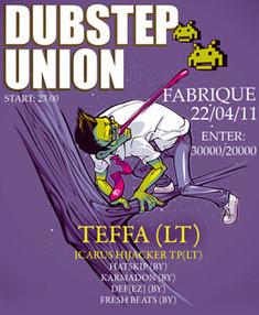 Dubstep Union