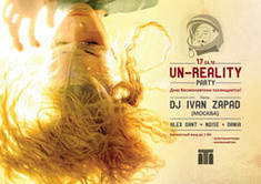 UN-REALITY party