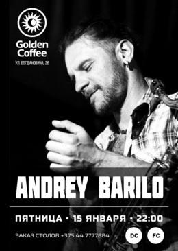 Andrey Barilo