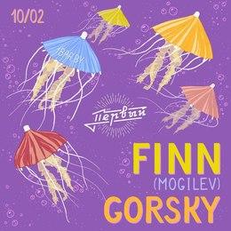 Gorsky & Finn