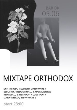 Mixtape Orthodox