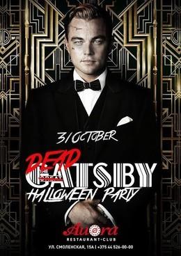 Dead Gatsby