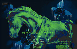 Psychedeliс factory