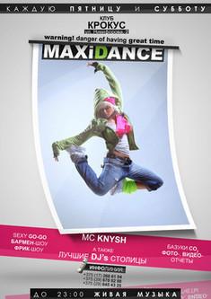MaxiDance