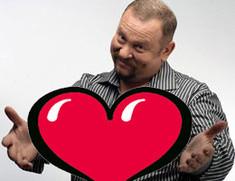 «Когда  мальчишки влюблены» - развлекательная программа Артура Шуляка!