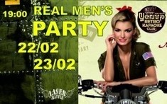 Real Men's Party