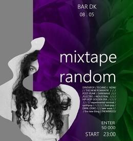 Mixtape Random