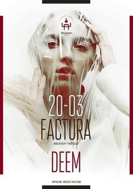 Factura: Deem