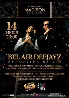 Bel Air Deejays
