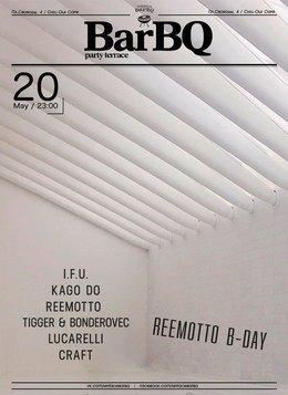 Reemotto Birthday