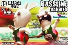 Bassline Rabbits
