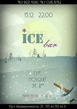Ice Dj Bar