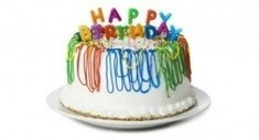 День рождения ресторана «АРКА»