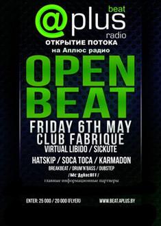 Open Beat