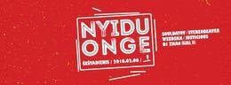 DJ Zhao / Nyiduonge / Tropical Soundclash