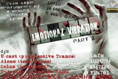 Emotional Vibration part 2