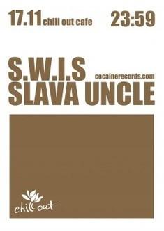 Sasha Wins & Igor Shep