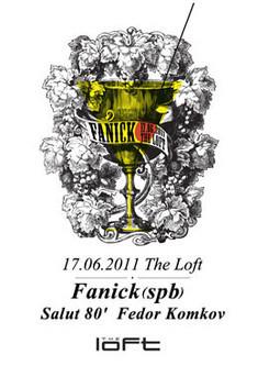 Dj Fanick