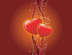 День романтичного настроения!