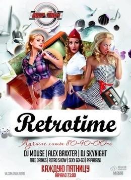 Retrotime