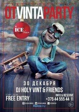 Ot Vinta party