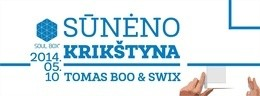 Suneno Krikstyna / Swix / Boo